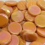 Rgp-48 Opaal Oranje Parelmoer