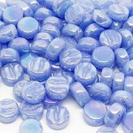 Mrp-36 Parelmoer Lichtblauw