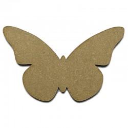 Papillion en Bois