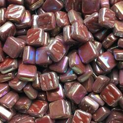 Ogp-14 Bordeaux Parelmoer