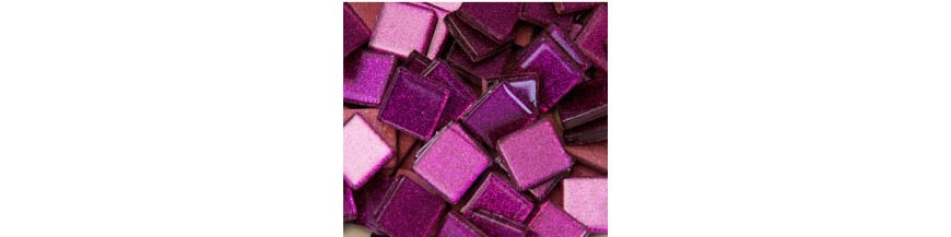 Pâtes de Verre 20mm|Mosaique|Boutique en ligne|MosaicShop