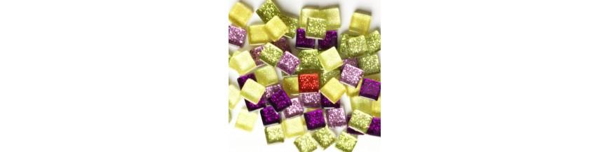 Pâtes de Verre 10mm|Mosaique|Boutique en ligne|MosaicShop